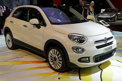 Günstige Kfz Versicherung für den Fiat 500