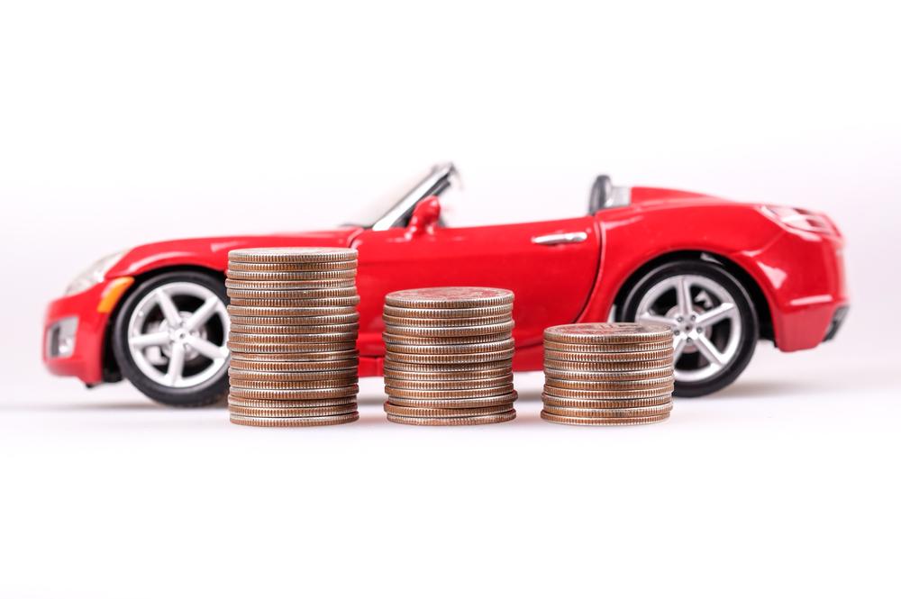 Sparen beim Fahrzeugwechsel