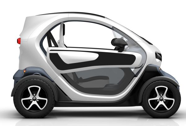 versicherung kosten f r renault twizy cargo mit batteriemiete 9 kw 2 trg hsn 3333 tsn. Black Bedroom Furniture Sets. Home Design Ideas