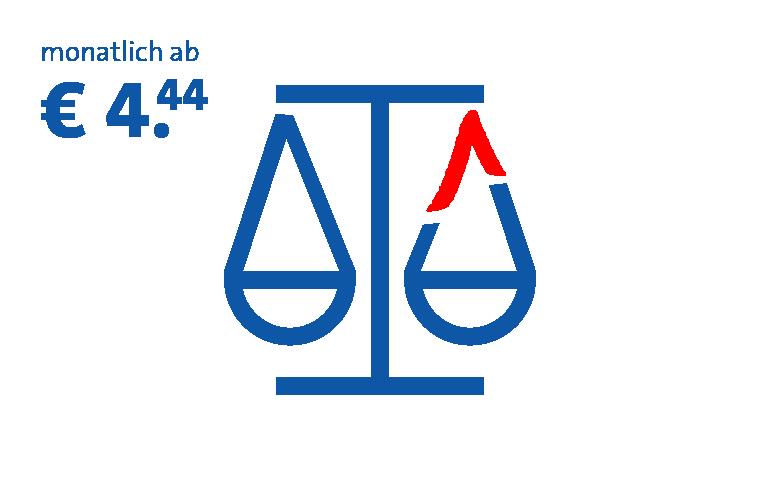 Rechtsschutz-Versicherung