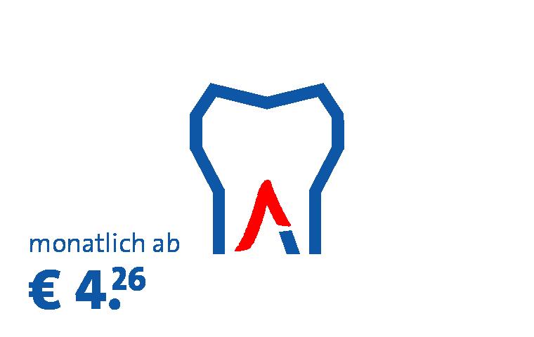 Zahnzusatz-Versicherung